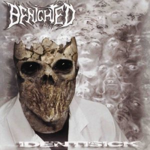 Benighted - Identisick cover art