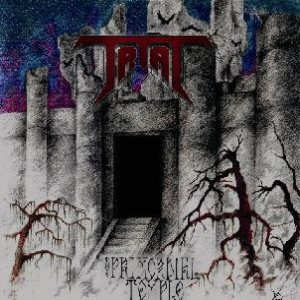 Trial - The Primordial Temple cover art