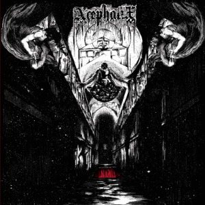 Acephalix - Deathless Master cover art