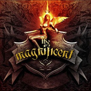 The Magnificent - The Magnificent cover art