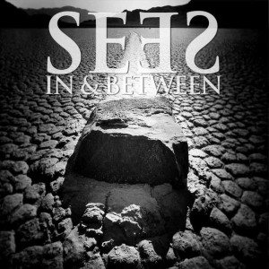 SeeS - In & Between cover art