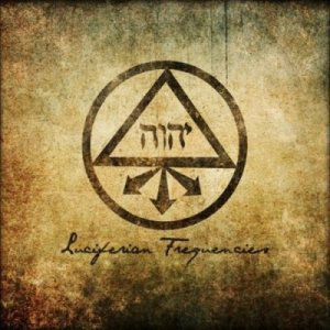 Corpus Christii - Luciferian Frequencies cover art