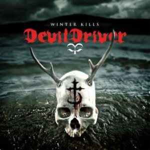 DevilDriver - Winter Kills cover art