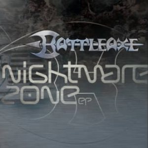 Battleaxe - Nightmare Zone cover art