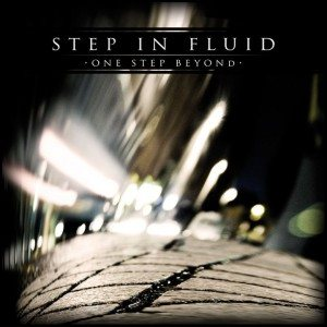 Step in Fluid - One Step Beyond cover art