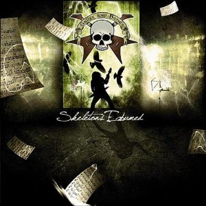 Skull and Bones - Skeletons Exhumed cover art