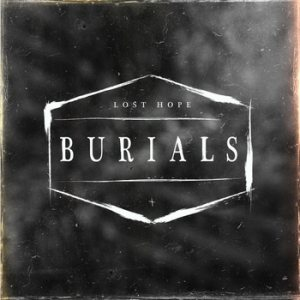 Burials - Lost Hope cover art