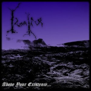 Idaaliur - Above Your Existence... cover art