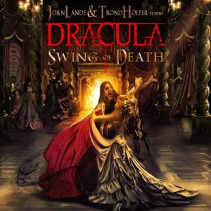 Jørn Lande / Trond Holter - Dracula: Swing of Death cover art