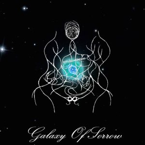 Nightsky Obsession - Galaxy of Sorrow cover art