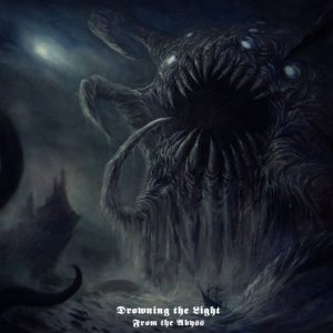 Drowning the Light - From the Abyss cover art