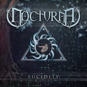 Nocturna - Lucidity cover art