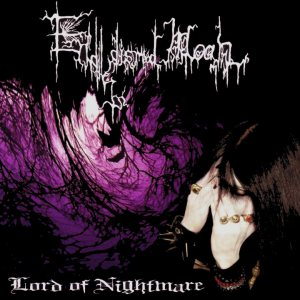 Endless Dismal Moan - Lord of Nightmare cover art