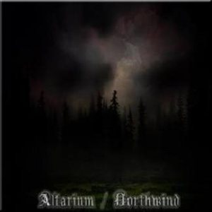 Northwind - Northwind / Altarium cover art