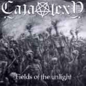 Cataplexy - Fields of the Unlight cover art