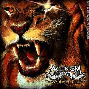 ActinisM - Worthless cover art