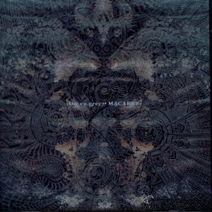 Dir En Grey - Macabre cover art
