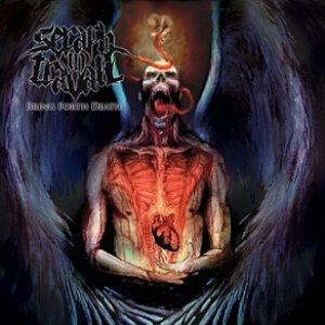 Seraph in Travail - Bring Forth Death cover art