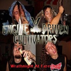 Engine Driven Cultivators - Wrathnight at Farenight cover art