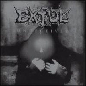Extol - Undeceived cover art