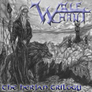 Wolfchant - The Herjan Triology cover art