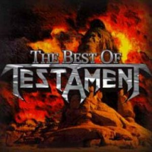 Testament - The Best of Testament cover art