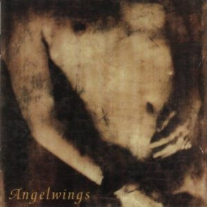 Absurd Existence - Angelwings cover art
