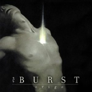 Burst - Origo cover art