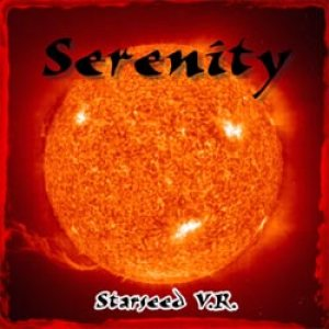 Serenity - Starseed V.R. cover art