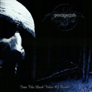 Soulgrind - Into the Dark Vales of Death cover art