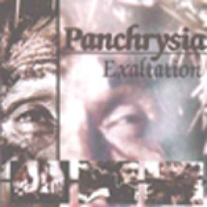 Panchrysia - Exaltation cover art