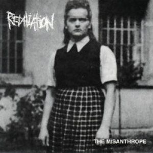 Retaliation - The Misanthrope cover art