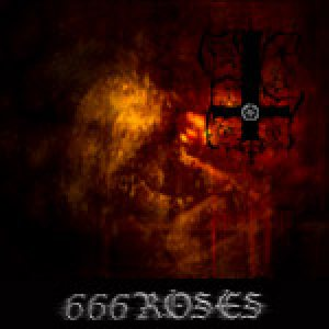 Astathica - 666 Roses cover art