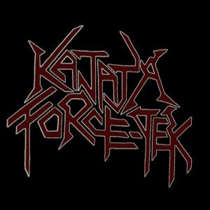 Kajaja Force-tek - The Joy of Desire cover art