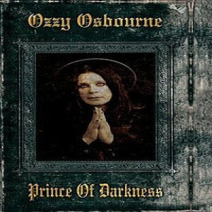 Ozzy Osbourne - Prince of Darkness cover art