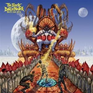 The Black Dahlia Murder - Deflorate cover art