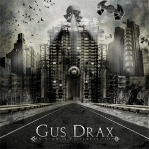 Gus Drax - In Search of Perfection cover art