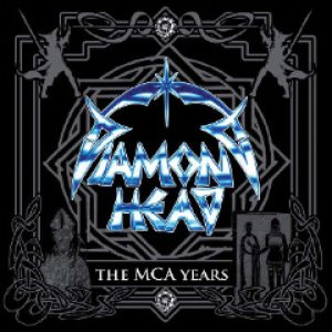 Diamond Head - The MCA Years cover art