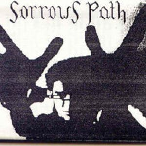 Sorrows Path - Sorrow's Path cover art