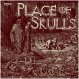 Place of Skulls - Place of Skulls cover art