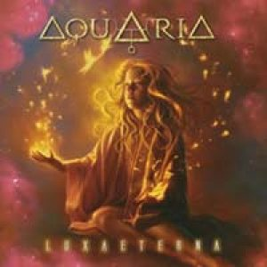 Aquaria - Luxaeterna cover art
