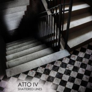 Atto IV - Shattered Lines cover art