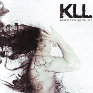 KLL - Black Covers White cover art