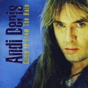 Andi Deris - Come in From the Rain cover art