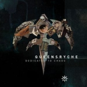 Queensrÿche - Dedicated to Chaos cover art