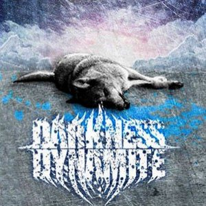 Darkness Dynamite - Darkness Dynamite cover art