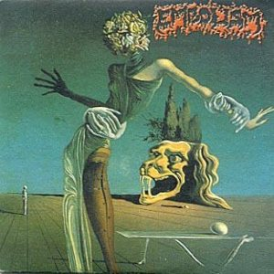 Embolism - And We All Hate Ourselves cover art
