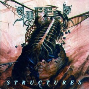 Suffer - Structures cover art