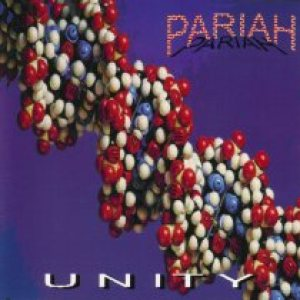 Pariah - Unity cover art