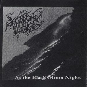 Supreme Lord - At the Black Moon Night cover art